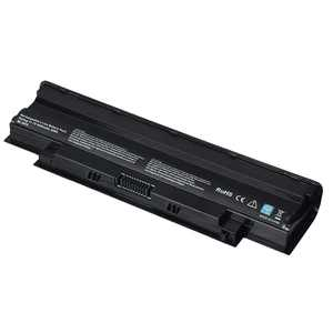 Replacement Battery For Dell Inspiron N7010 Laptop Models - J1KND (4400mAh, 11.1v, Lithium Ion)