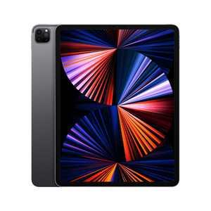 Apple 12.9-inch iPad Pro (2021) Wi-Fi 256GB - Space Gray