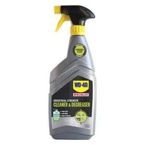 WD-40 SPECIALIST 300356 Liquid 32 oz. Cleaner and Degreaser, Trigger Spray Bottle