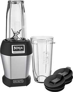 Nutri Ninja Pro Single Serve Blender - Black