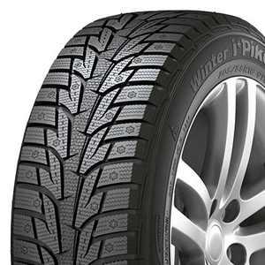 Hankook Winter i*Pike RS (W419) 205/50R17 93 T Tire