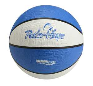 """Dunn Rite Poola Hoop 9"""" Large Pool/Water Basketball"""