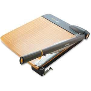 Acme Trim Air Wood Guillotine Paper Trimmer