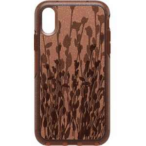 OtterBox Symmetry Clear Series Case for iPhone XR, That Willow Do
