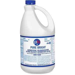 KIK, KIK8635042CT, Custom Pure Bright Germicidal Ultra Bleach, 6 / Carton