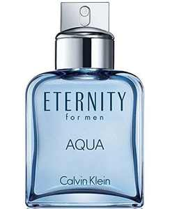 Calvin Klein Eternity Aqua Eau De Toilette Spray, Cologne for Men, 1.0 Oz
