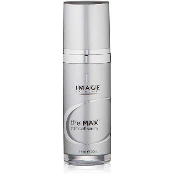 ($98 Value) Image Skincare The Max Stem Cell Facial Serum, 1 Oz