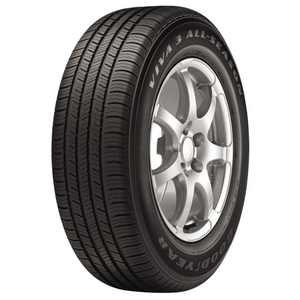 Goodyear Viva 3 All-Season 205/55R16 91H Tire