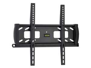 Monoprice Commercial Series Fixed TV Wall Mount Bracket For TVs 32in to 55in, Max Weight 99 lbs., VESA Patterns Up to 40