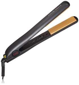 """($99.98 value) CHI Original Ceramic Hair Straightening Flat Iron, 1"""""""
