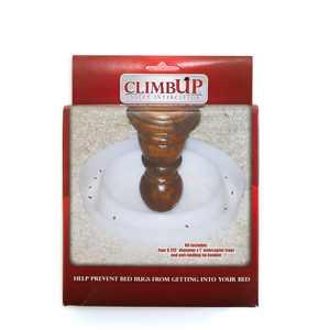 CLIMBUP insect interceptor 12-pack original