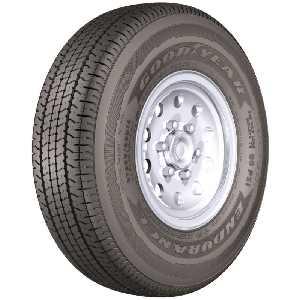 Goodyear Endurance All-Season ST205/75R14 105N Tire