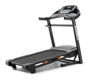 NordicTrack C 700 Folding Treadmill with 7 Interactive Touchscreen and 1-Year iFit Membership ($396 Value)
