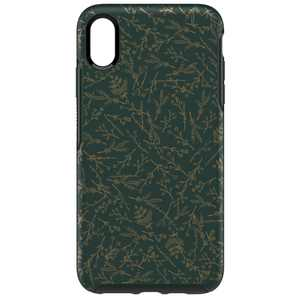 Otterbox Symmetry Series Case for iPhone Xs Max, Play The Field