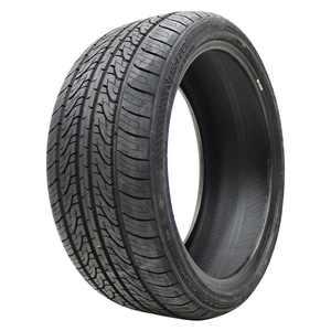 Vercelli Strada II 255/35R18 94 W Tire