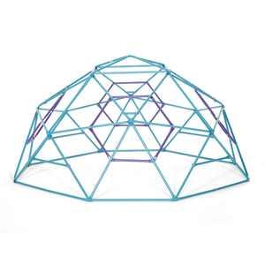 "Plum Play Phobos 118"" Metal Climbing Dome"