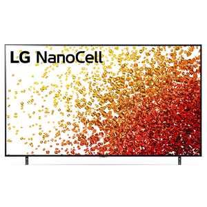 "LG 75"" Class 4K UHD NanoCell 90 Series Smart TV with AI ThinQ 75NANO90UPA"