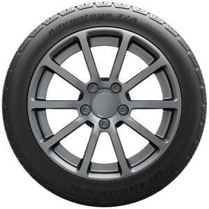 BFGoodrich Advantage T/A Sport Highway Tire 225/60R18 100H
