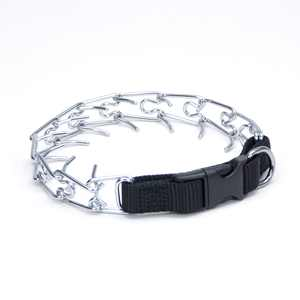 "Coastal Pet Products Titan Easy-On Dog Prong Training Collar with Buckle Large 19"" x 2.50"" x 2.5"""
