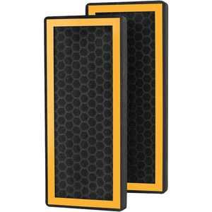 Homedics At-petodr Air Purifier Hepa Petplus Odor Filter (replacement For Homedics At-pet02 & At-pet01)