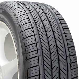235/55R18 99H Michelin Pilot HX MXM4 A/S All Season Tire