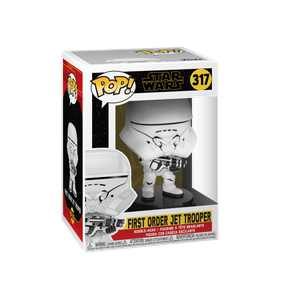 Funko POP! Star Wars: Rise of Skywalker - Jet Trooper