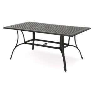 Alfresco Outdoor Rectangular Dining Table