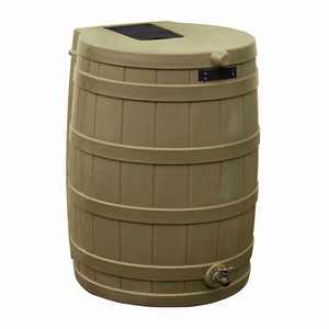 Good Ideas Rain Wizard 50 Gal. Rain Barrel