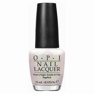 OPI Nail Lacquer, Int'l Crime Caper M81