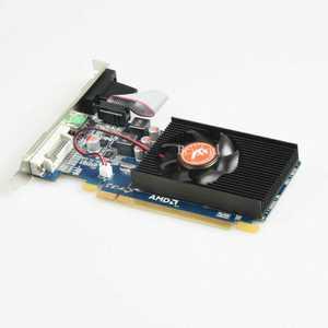 2GB AMD ATI Radeon HD 7450 VGA HDMI DVI PCI-E Video Card US Fast Shipping