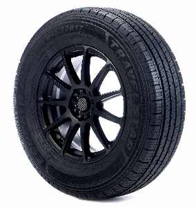 Travelstar EcoPath H/T All-Season Tire - LT235/85R16 E 10ply