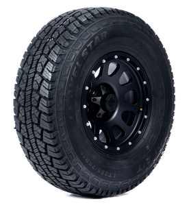 Travelstar EcoPath A/T All-Terrain Tire - P285/70R17 117T