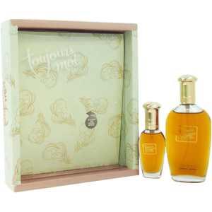 Toujours Moi Perfume Gift Set For Women, 2 Pieces