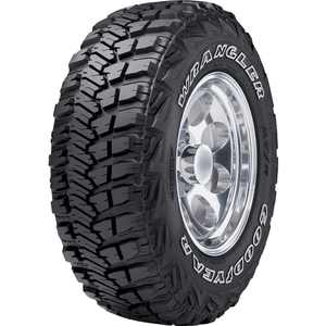 Goodyear Wrangler MT/R with Kevlar 245/70R17 119 Q Tire