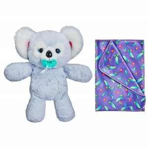 Little Live Pets Cozy Dozy - Kip The Koala Bear - Bedtime Buddy Toy