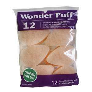 Wonder Puff, 12 Pcs