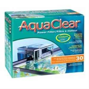 AquaClear - Fish Tank Filter - 10 to 30 Gallon - 110v