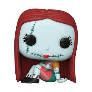 Funko POP! Disney: The Nightmare Before Christmas - Sally Sewing
