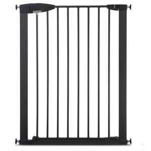 "Munchkin Easy Close XL Metal Baby Gate, 29.5"" - 51.6"" Wide, Black"