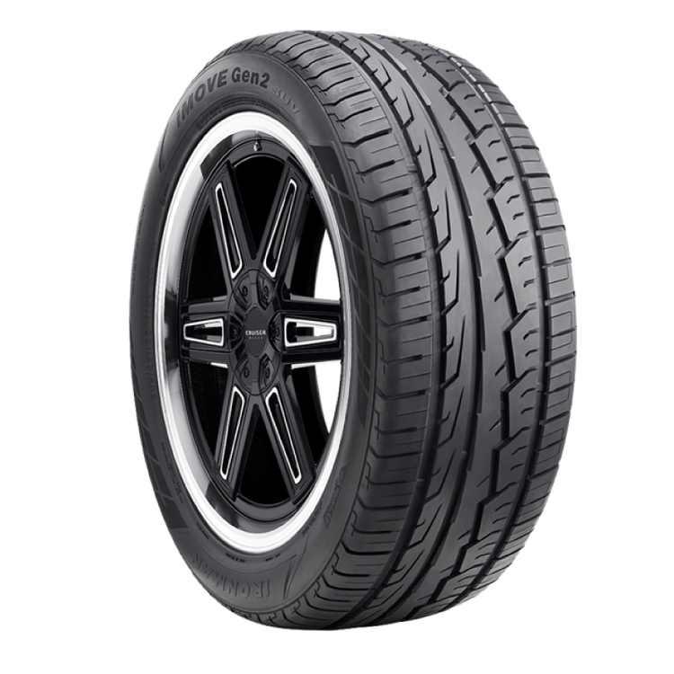 Ironman iMOVE GEN 2 A/S All-Season 245/45-18 100 W Tire