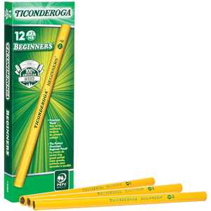 Dixon Oversized Beginner Pencil, 12 / Dozen (Quantity)