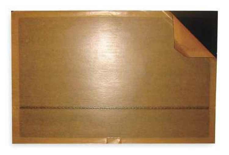 FLOWTRON GB490 Adhesive Fly Board,12 x 18 In,PK6
