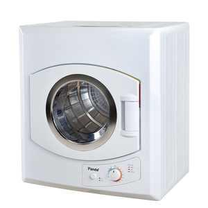 Panda 3.5 cu.ft Compact Portable Laundry Dryer PAN60SF, 13lbs Capacity, White
