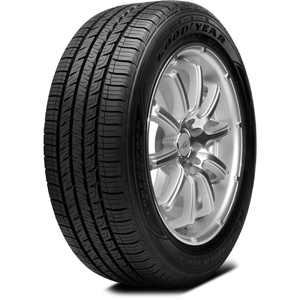Goodyear Assur ComforTrd Tour All-Season 235/65R17 104H Tire