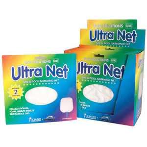 Rola-Chem Ultra Net Skimmer Cover for Swimming Pools