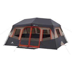 Ozark Trail 14' x 10' 10-Person Instant Cabin Tent