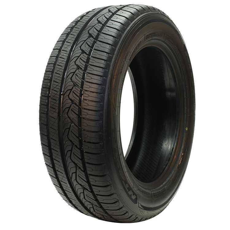 Nitto NT421Q 255/50R19 107V Tire
