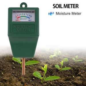 Willstar Soil Moisture Tester Garden Plant Flower Testing Tool Hygrometer Meter Detector
