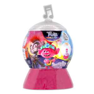 Sparkle Dome Surprise - Trolls 2 - Collectible Figure - Ages 4+ - Single Pack (Assorted)