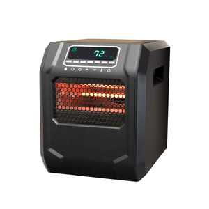 Lifesmart 4-Element Infrared Heater